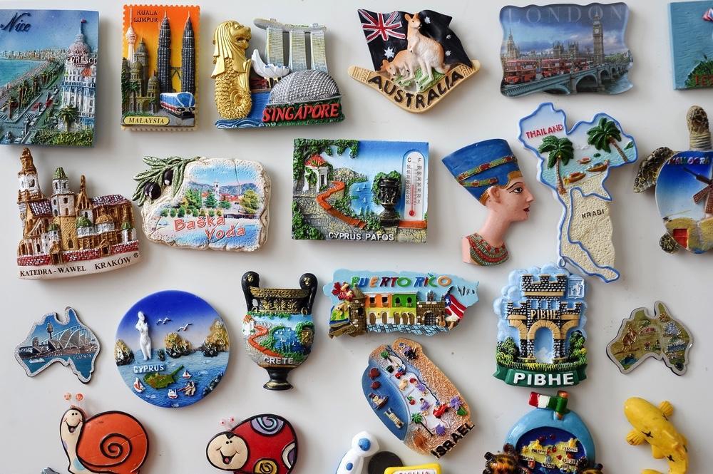 японии сувенирные магниты на холодильник с фото стильно спрятать отросшие